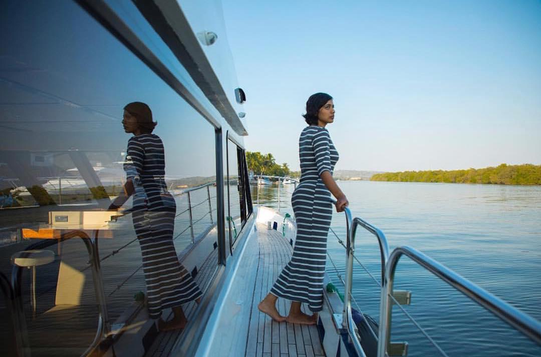 Book a Yacht in Goa - Luxury Yacht in Goa