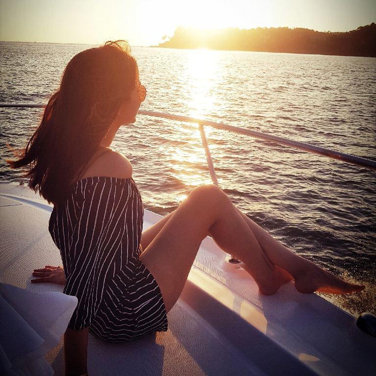Sunset Cruise in Goa - Rent a Yacht in Goa